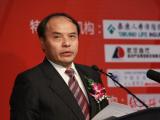 北京大学经济研究所所长杨云龙