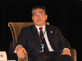 乔丹投资中国公司总裁叶有明