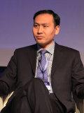 北京银行副行长赵瑞安