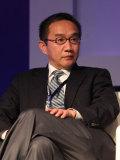 金佰利(中国)公司总裁邵青锋