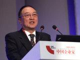 柳传志:社会改革和经济改革的关系