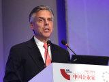 洪博培:美中合作关系未来趋势明确