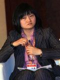 《中国企业家》杂志社执行总编辑李岷