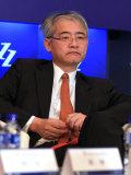 美银美林集团中国区总裁刘二飞