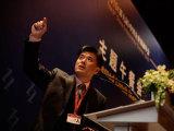 IBM全球副总裁王阳