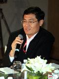 中国银行副行长王永利