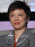 SAP大中华区总裁萧洁云