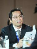 阳光保险集团副总裁王德晓