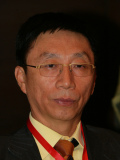 华泰财险董事长王梓木