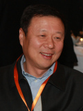 中国电信集团公司董事长王晓初
