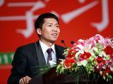 学习型中国促进会执行主席刘景斓