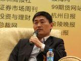 天图创投高级合伙人冯卫东
