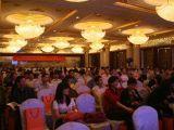 南京专场活动现场观众