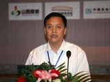 石魁英:应用物联网建立物流信息平台