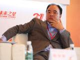 北京创想空间创始人陈学军