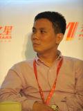 复星创富投资管理公司总裁唐斌