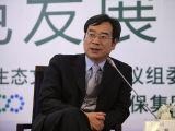 中视金桥传媒有限公司董事长陈新