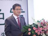 韩华集团中国首席副总裁咸泰泳