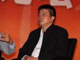 爱国者数码科技有限公司总裁冯军