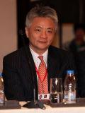 埃森哲大中华区主席李纲