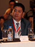 任仕达集团中国区总经理王桂生