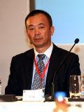诺华中国区总裁易珉
