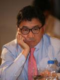 德意志银行亚洲区投资银行部主席蔡洪平