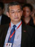 沙伯基础工业公司大中华区总裁李雷