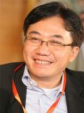 天鸿地产董事长柴志坤