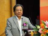 品牌中国产业联盟主席艾丰