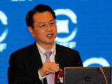 施锦珊:融资租赁是推动经济发展的重要动力