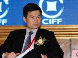 上海市金融服务办公室主任方星海