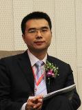 金诺律师事务所(北京)高级合伙人郭卫锋