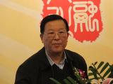 清华大学教授张德演讲