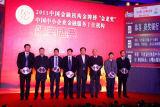 2011中国金融机构金牌榜-中小银行类