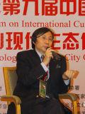 北京大学文化产业研究院研究员杨志弘