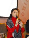 首都师范文化产业系教研室主任李艳
