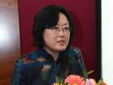 施俊玲:十二五期间的文化产业政策