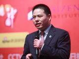 蒋锡培:企业要创造良好的内部体制