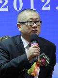 上海数君投资有限公司CEO刘宏