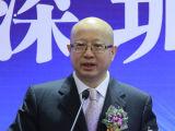 深圳市创新投董事长靳海涛演讲