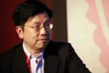 李开复:有些外企害怕中国