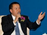 申银万国研究所总经理陈晓升
