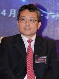 中财投资(香港)有限公司总经理王斌