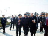 中国对外贸易500强企业商务考察
