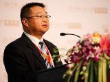财政部部长助理、党组成员胡静林致辞