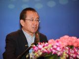 中国投资有限责任公司总经理高西庆