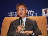 北京大学教授黄益平