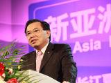 李东生:中国借助美国市场成长难度加大