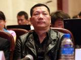 海澜集团有限公司董事长周建平